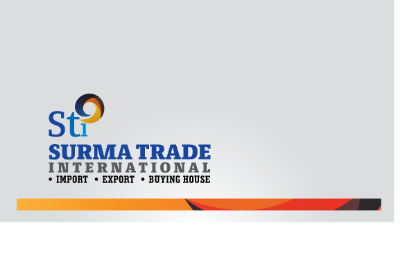 Surma Trade International Logo & Band