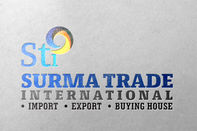 Surma Trade International Logo